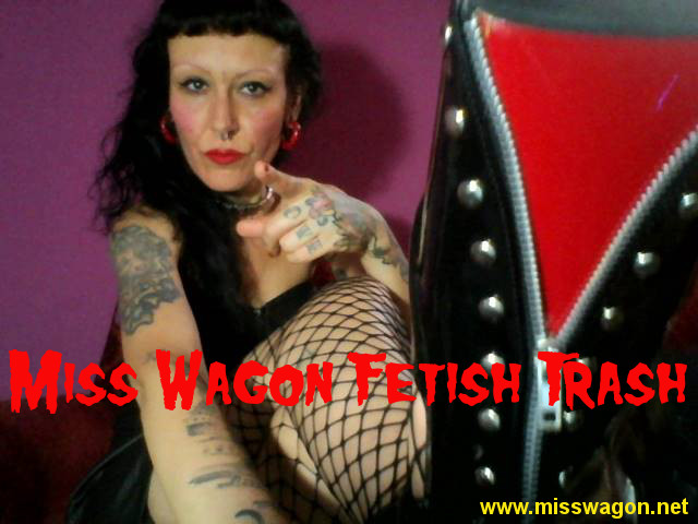 chi sono Miss Wagon Vegan Fetish in webcam su MondoCamGirls
