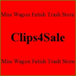 miss wagon clips4sale