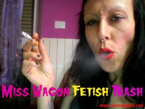Foot Feet Miss Wagon Vegan Fetish in WebCam su MCG